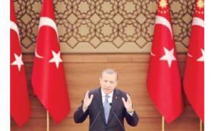 أردوغان: لائحة المطالب الخليجية لقطر مخالفة للقانون الدولي