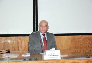 العلاف : الفساد في الأردن تحت السيطرة
