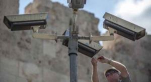 الاحتلال ينصب كاميرات مراقبة في الضفة الغربية