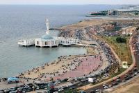 تدمير زورقين مسيرين حاولا استهداف السعودية عبر البحر