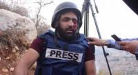 العمارنة: أفخر بالصحفيين والمصورين الصحفيين الأردنيين