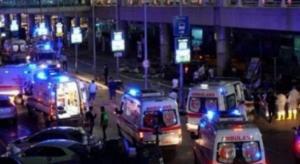 """تفاصيل """"مروعة"""" لهجوم مطار أتاتورك بإسطنبول"""