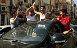 """2220 مخالفة سير وحجز 48 مركبة خلال """"التوجيهي"""""""