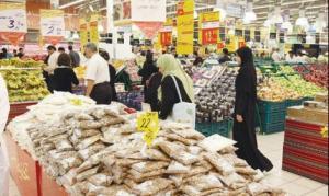 """نقيب """"المواد الغذائية"""" : النشاط التجاري خجول"""