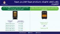 الطاقة : تكلفة استعمال مدفأة الكهرباء أعلى