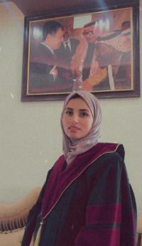 (Scopus) تنشر بحثا لطالبة في جامعة الشرق الأوسط قبل مناقشة الرسالة