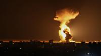 5 اصابات بنيران الاحتلال في غزة