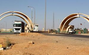 """الأردن والعراق يتفقان على فتح """"طريبيل"""" وزيادة التبادل التجاري"""
