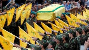 """لماذا أذاع """"حزب الله"""" سرّ وجود قائده العسكري في سوريا؟"""