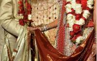 نهاية درامية لحفل زفاف بالهند