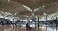 """مركز جمرك الحرة المطار """"المشتى"""" يباشر أعماله"""