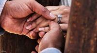 كارثة تنهي حياة زوجين بعد يوم من زفافهما