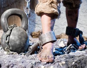 الاردن الرابع عربيا على مؤشر العبودية العالمي