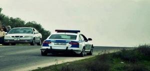 اربد  ..  القبض على مسلحين اثنين عقب مطاردة أمنية