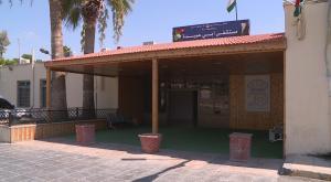كورونا في العناية الحثيثة بمستشفى أبو عبيدة
