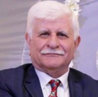 والد الزميل عمر عبنده في ذمة الله
