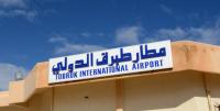 انهاء أزمة 100 طالب أردني علقوا بمطار ليبيا