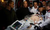 استشهاد صحفي فلسطيني بغزة متأثرا بجروحه