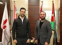 """بحث سبل التعاون بين """"الشرق الأوسط"""" والمؤسسات الأكاديمية العراقية"""