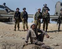 """إصابة العشرات بقمع الإحتلال حملة """" حماية الأغوار"""""""