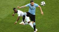 السعودية تودع مونديال روسيا بخسارتها من الأوروغواي بهدف واحد