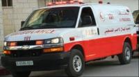 جمعية الهلال الأحمر الفلسطيني تشارك بأعمال الإغاثة في بيروت