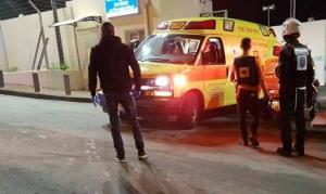 طعن مستوطن في القدس وانسحاب المنفذ