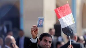 مصري ينتحر حزنا على مبارك