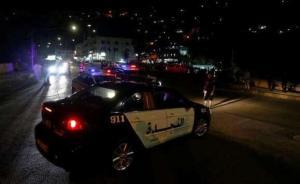 إطلاق نار على مطعم بشارع المدينة المنورة