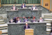 """النواب يحيل """"منع استيراد الغاز من الاحتلال"""" للحكومة (صور)"""