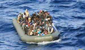 366 وفاة امام سواحل ليبيا منذ مطلع 2017