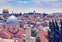 """""""القدس الدولية"""" تدعو لتعزيز دور الأردن بالمقدسات في القدس"""