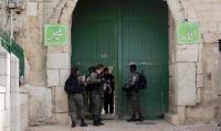 الإحتلال يغلق القدس القديمة