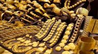 الذهب يلامس الـ40 دينارا محليا