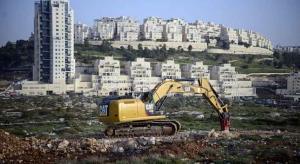 """""""إسرائيل"""" تبني وحدات استيطانية جديدة في سلفيت"""
