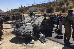 عملية كريات اربع كسرت حاجز الخوف لدى الفلسطينيين