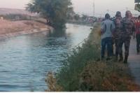 وفاة شاب غرقا في قناة الملك عبدالله