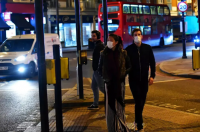 ارتفاع الإصابات بكورونا إلى 55242 في بريطانيا