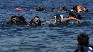 كارثة قبالة سواحل ليبيا