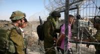 الاحتلال يعتقل شابا تسلل عبر السياج الفاصل بغزة