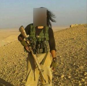 "سوريا: مقتل فلسطيني انضم لـ""داعش"""