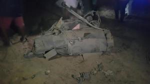 السعودية تعترض صاروخا أطلقه الحوثيون باتجاه مكة المكرمة