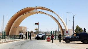 الأردن يعيد 7 عراقيين
