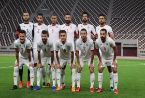 المنتخب الوطني يخسر أمام البحرين ببطولة غرب آسيا