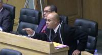 الحباشنة: مجلس النواب أمام مفترق طرق