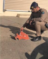 السعودية: اعتراض صاروخين باليستيين بإتجاه جازان