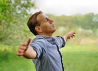 تمارين تنفس تساعدك على تقوية رئتيك