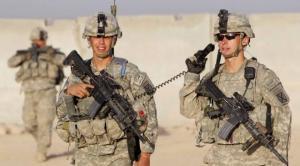 مقتل جندي أمريكي شمال العراق