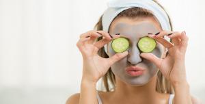 أقنعة طبيعية تخلصكِ من شعر الوجه