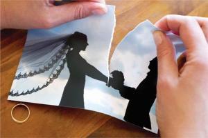 41% من حالات الطلاق بالمملكة قبل الزفاف
